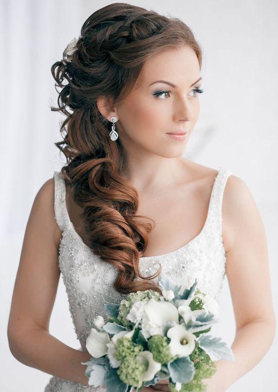 6 Pomysłów Na Fryzurę ślubną Z Welonem Lub Bez Welonu