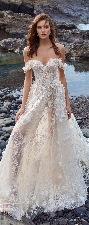 Poważne 10 projektantów sukni ślubnych, których chcesz znać MX64