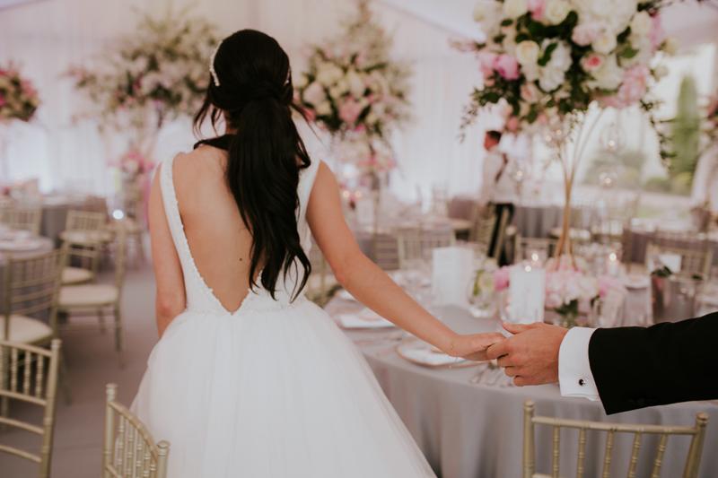 Kitka Do ślubu Inspiracje Na Fryzurę ślubną