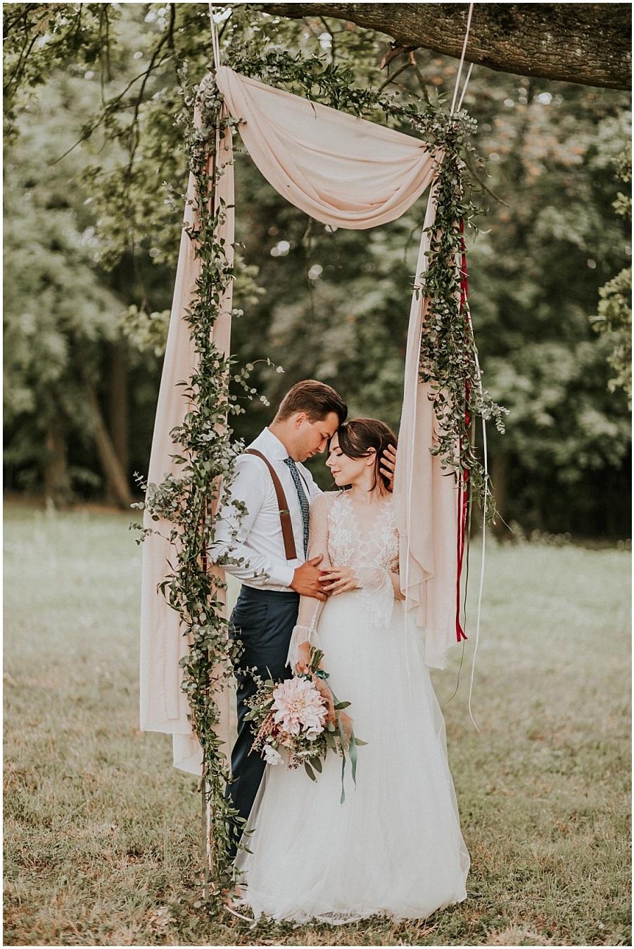 Ślub po krótkim randce