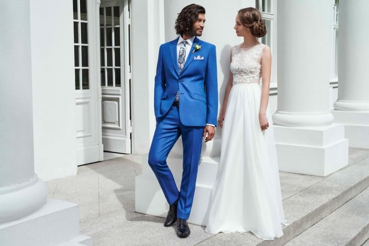 01be411bca009 GIACOMO CONTI ♥ Garnitury/dodatki ♥ Ślub
