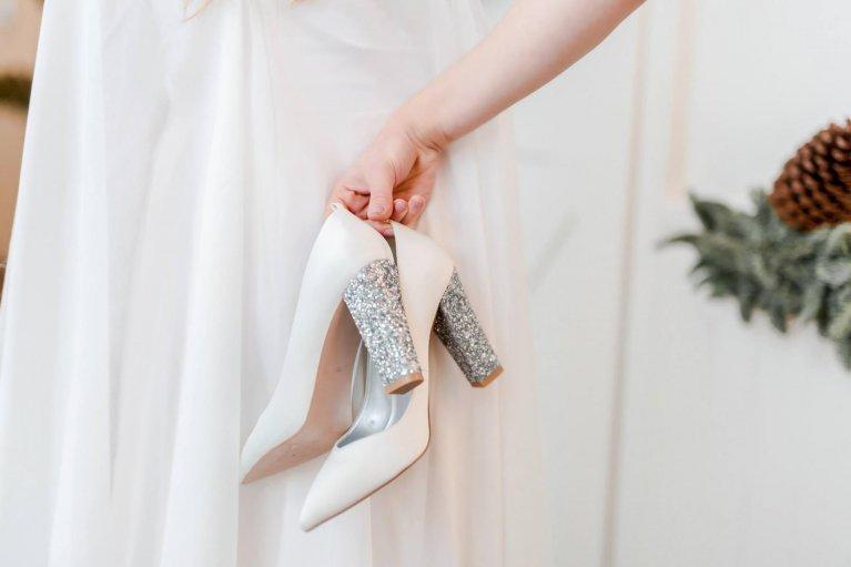 Ksis Wedding Shoes Bestseller Na Słupku Mia ślub Na Głowie