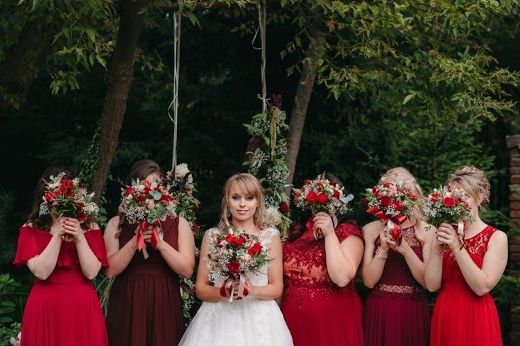 Ślub Na Głowie: ślub i wesele, suknie ślubne, fryzury ślubne
